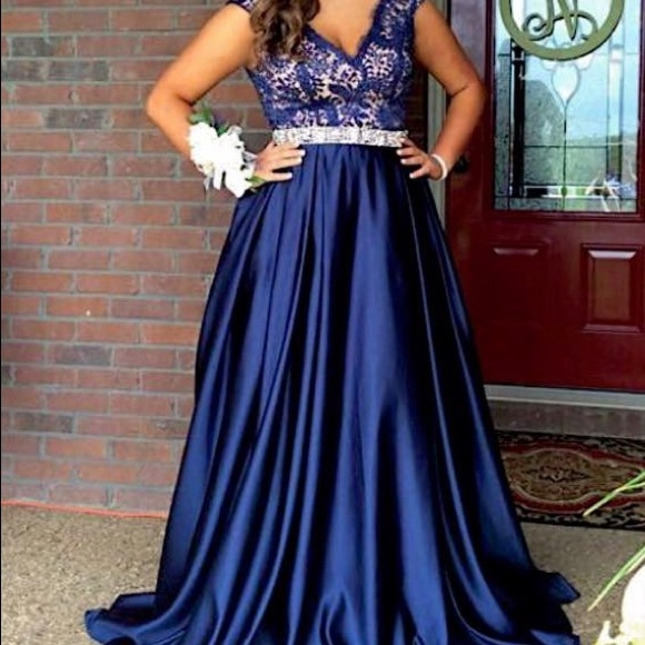Jovani Dresses & Skirts - Jovani Prom Dress